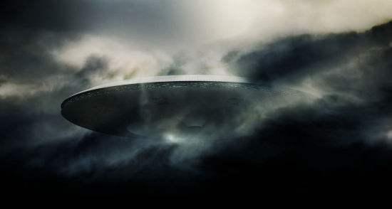 外星人也许认为地球不可能有生命体存在,都是氧气不能呼吸