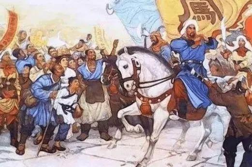 中国历史中的三个宝藏,得到一个就能成亿万富翁,可惜没人找到
