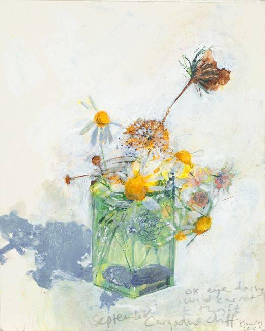 高清100幅系列—10幅夏景风景画,总有你喜欢的场景