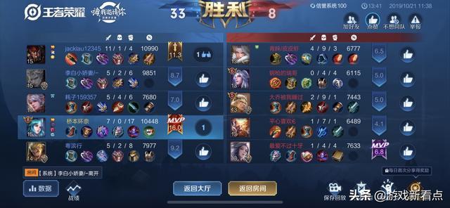 王者荣耀:玩家晒出最牛战绩图,30杀阿轲引起共鸣,网友:太难了