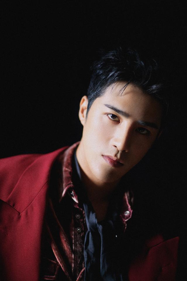 姜潮跨界歌王首秀:我不只是一个演员,也是一名歌手