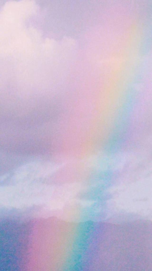 彩虹壁纸,锁屏图片,高清手机壁纸,另类-回车桌面
