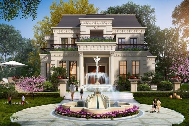 给大家分享10套占地120平米的两层半、三层农村自建别墅设计图