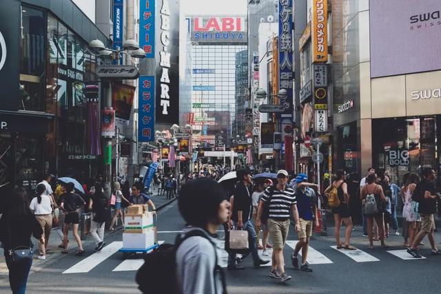 """美日""""貿易戰""""后30年,日本經濟的真實模樣"""