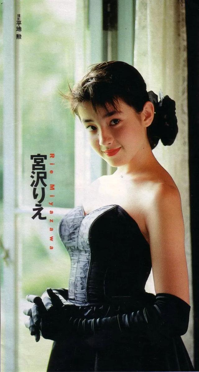 日本十大美女高中生