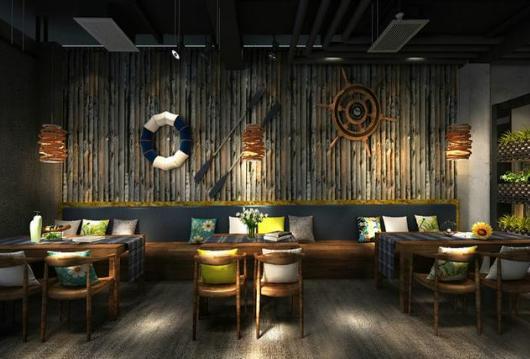 主题餐厅装修怎么做?重庆餐厅设计6大要点,装修好客源不会少!