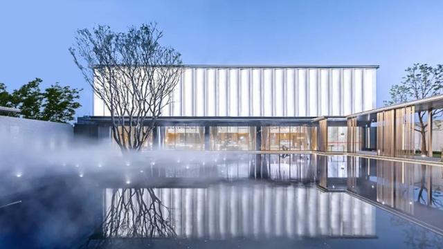 天府国际旅游度假区、基准方中中国总部……成都一大批服务业项目今年开工