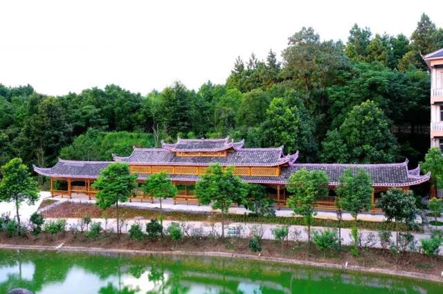 雙村文化和旅游資源稟賦