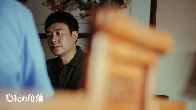隐秘的角落演员表全部,炸出了一批真正的中国好演员