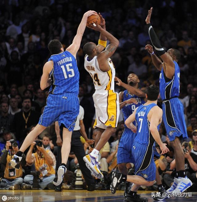 NBA投篮姿势最美的几大球星,科比上榜,库里垫底_新浪看点