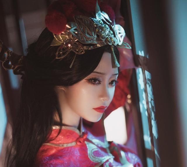 王者荣耀:被天美放弃六大原画 紫霞是真仙子安琪拉让人怀念