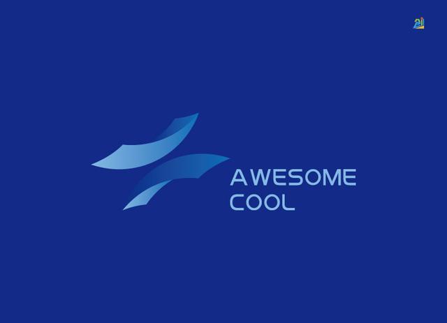 30款网络科技公司logo设计欣赏 - 设计之家
