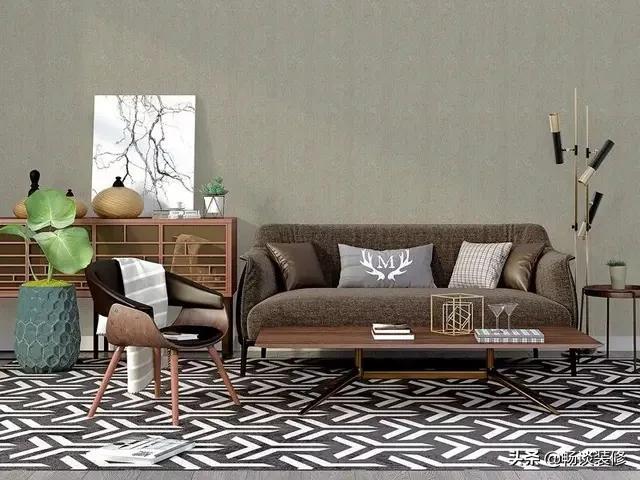 准备今年装修房子,大家都建议使用墙布,该如何来挑选呢?