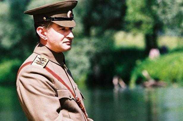 高尔察克——一个爱国的科学家海军上将
