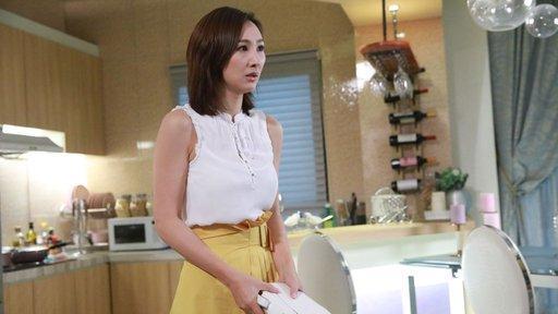 TVB最新电视剧《迷网》人物关系图及角色介绍