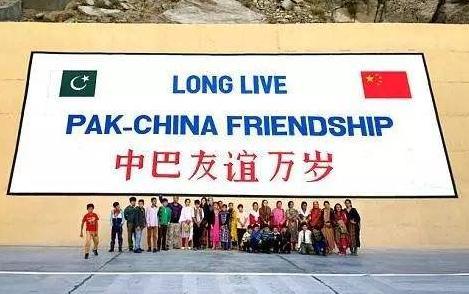 """再不用交""""过路费""""!巴铁为中国夺回重要港口,一年可赚150亿"""