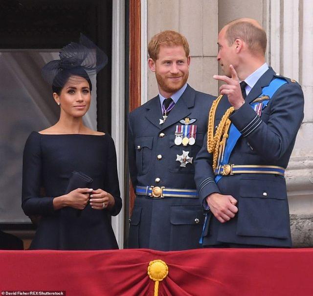 新书称梅根遭威廉王子和凯特王妃冷落,密友发声为威廉夫妇辩护
