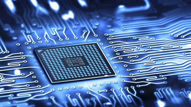 中国芯片公司排名:华为海思排第一!排第十居然是他!