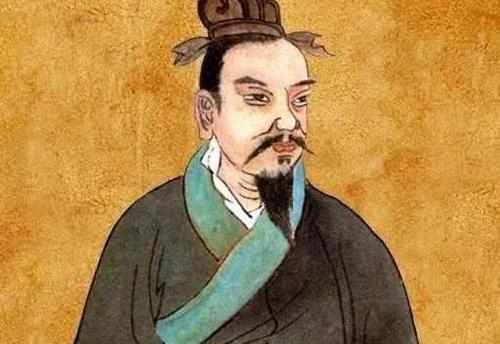 """""""相桓公霸诸侯,以匡天下""""的管仲居然是这个行业的祖师爷"""