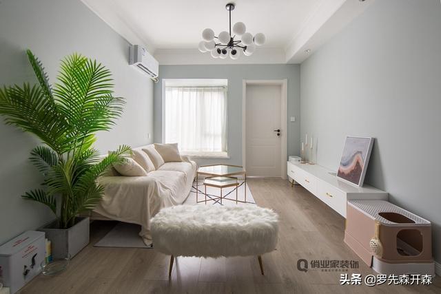 重庆卧室装修有哪些