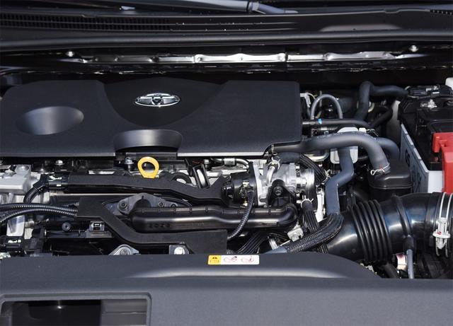 中保研碰撞测试榜单中成绩最好的5名,丰田汽车独占3名