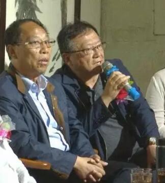 澄怀循道——大土三阳中国画学术邀请展兰州举行