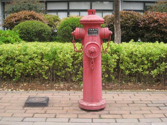 150、120、100、65、15、5、2这些关于室外消火栓的数据你知道吗