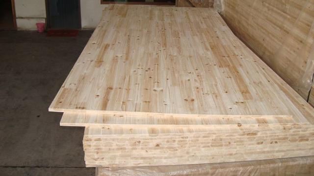 木工免漆板做床款式图