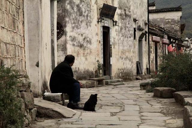 安徽黄山曙光村,一个藏在深山里的世外桃源