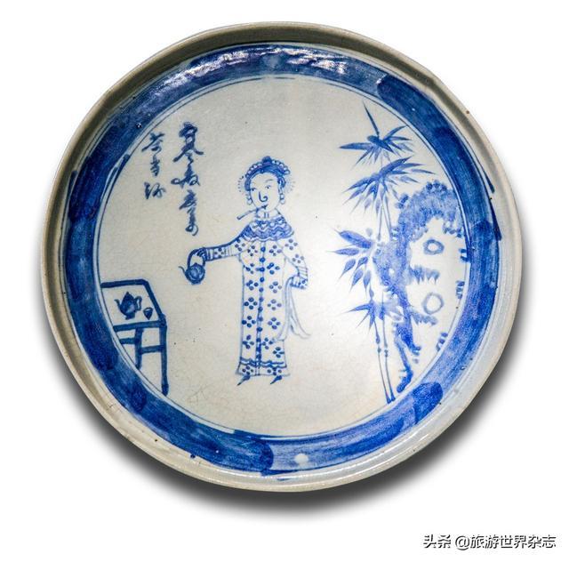 淄博瓷器会议水杯