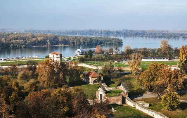 永不屈服的塞尔维亚,危如累卵的塞尔维亚背后是风风雨雨的历史