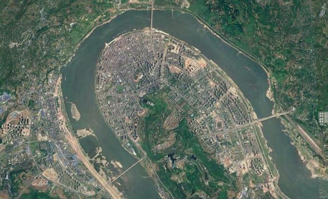 重庆市江津区美图