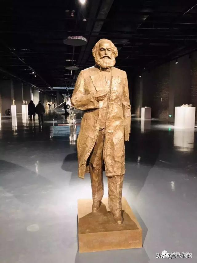 中国十大雕塑作品 中国雕塑代表 国内著名雕塑盘点→M... _买购网