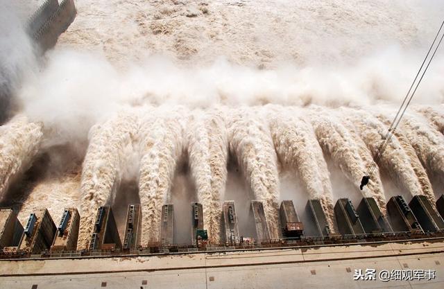 """中国最有""""武力""""的三峡大坝,周围全是导弹部队,2... _网易新闻"""