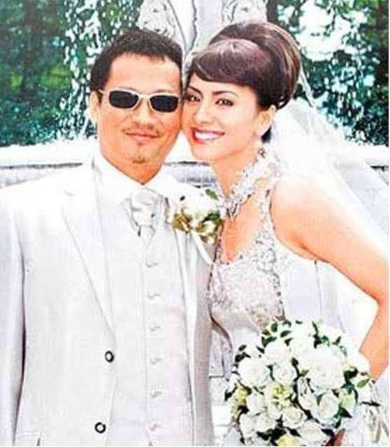 田麗:臺灣第一美人,遭馬景濤家暴,兩次婚姻失敗,53歲單身一人