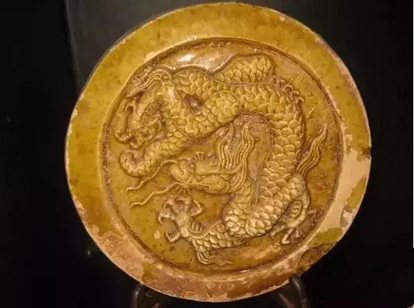 中国传统瓦当纹图片