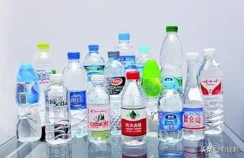 你买的矿泉水,最贵的根本不是水