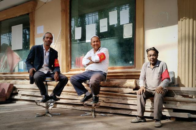新疆游记:到喀什本地的维吾尔族人家里做客,我感受到了这些