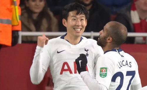 现役足坛最佳五大左边锋,孙兴慜第5马内第3,榜首比肩梅西C罗