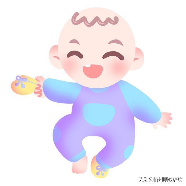 1——36个月的宝宝详细锻炼动作指导,必须收藏