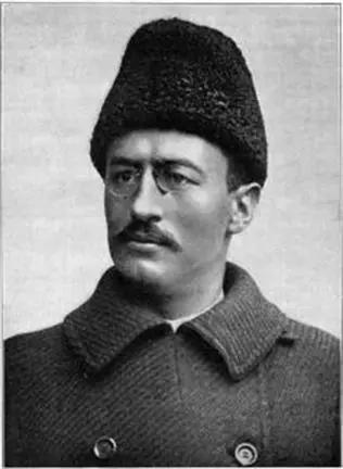 """晚清民国,活跃在新疆的那些外国""""间谍""""都是谁?"""