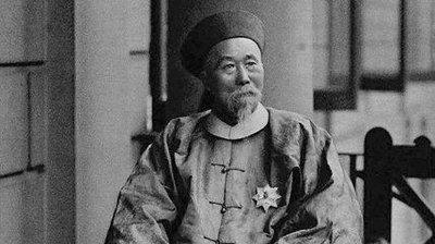 1896年李鸿章访问美国时在图书馆吐了一口痰,结果怎么样?