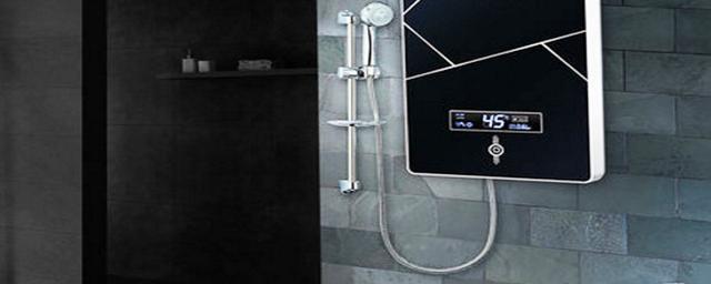 一般的热水器用电多少每小时