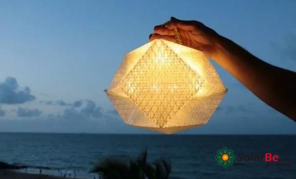 """合纵联盟:太阳能路灯的""""心脏部位""""——太阳能电池板"""