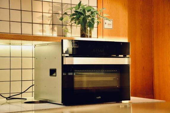 杜邦智能蒸烤箱