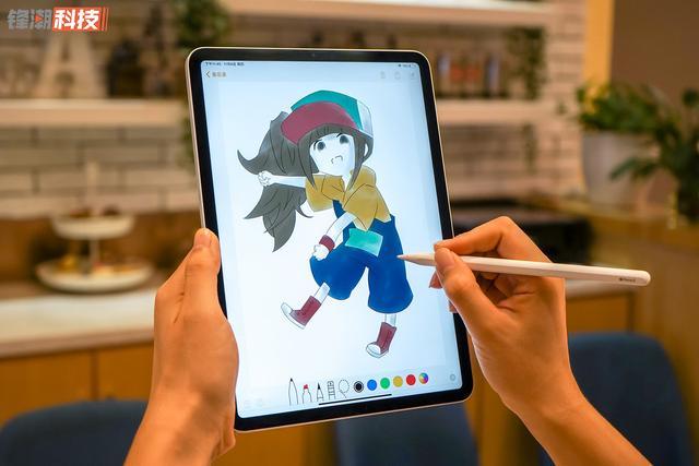 大学生上学应该买 iPad 还是笔记本,其实选择很简单