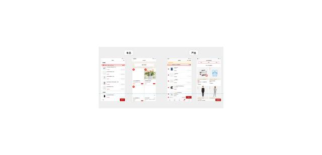 实例分析:不同平台的购物车设计