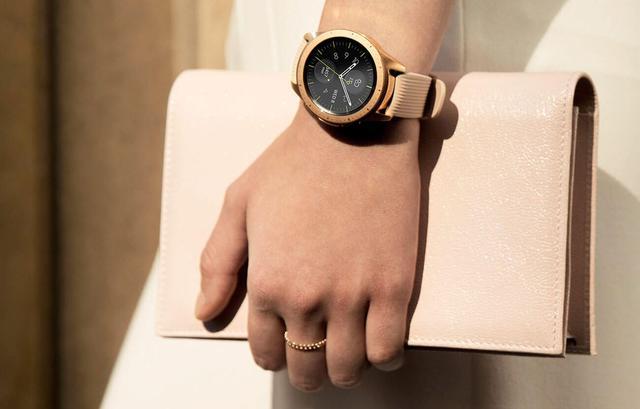 三星智能手表s2