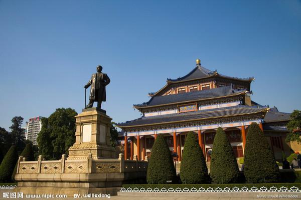广州自由行两日游,求达人指点!