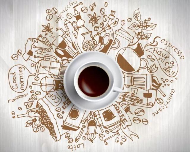 喝咖啡只为提神?你对咖啡的了解有多少?不知道就太可惜的咖啡知识集合!